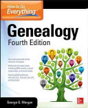 How to Do Everything  Genealogy  Fourth Edition