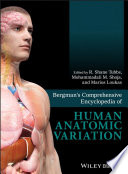 Bergman s Comprehensive Encyclopedia of Human Anatomic Variation