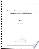 Charlotte Douglas International Airport Book PDF