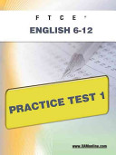 Ftce English 6 12 Practice Test 1