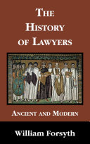 The History of Lawyers