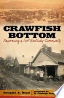 Crawfish Bottom book