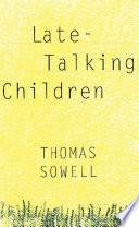 Late Talking Children