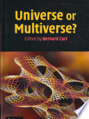 Universe Or Multiverse