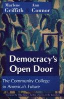 Democracy s Open Door
