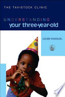 Understanding Your Three Year Old