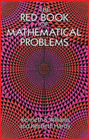 The Red Book of Mathematical Problems