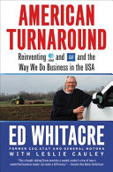 American Turnaround : come out of retirement and turnaround the nearly...