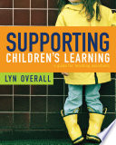 Supporting Children s Learning