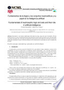Fundamentals Of Neutrosophic Logic And Sets And Their Role In Artificial Intelligence