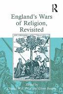 download ebook england\'s wars of religion, revisited pdf epub