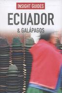 Ecuador & Galaþpagos