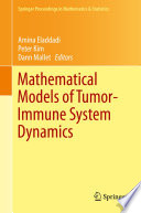 Mathematical Models of Tumor Immune System Dynamics