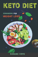 Ket0 Diet Cookbook For Weight Loss