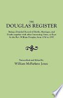 The Douglas Register