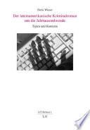 Der lateinamerikanische Kriminalroman um die Jahrtausendwende
