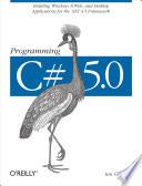 Programming C 5 0
