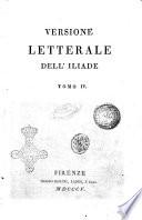 Opere dell abate Melchior Cesarotti padovano  Volume 1    40