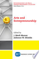 Arts and Entrepreneurship