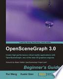 Openscenegraph 3.0