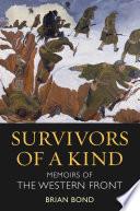 Survivors of a Kind