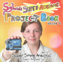 Sylvia s Super Awesome Project Book