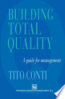 Building Total Quality