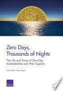 Zero Days  Thousands of Nights