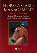download ebook horse and stable management pdf epub