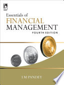 Essentials of Financial Management  4th Edtion