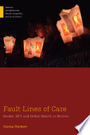 Fault Lines Of Care