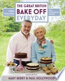Great British Bake Off Everyday