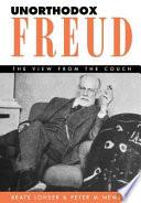 Unorthodox Freud
