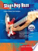 Slap   Pop Bass