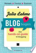 Blogbogen by Julia Lahme