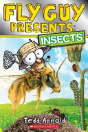 Fly Guy Presents  Insects