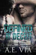 download ebook defined by deceit pdf epub