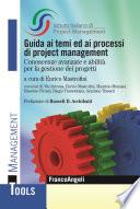 Guida ai temi ed ai processi di project management