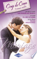 Mariage  Harlequin Coup de Coeur