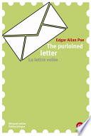 The purloined letter La lettre vol  e