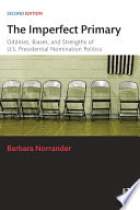Ebook The Imperfect Primary Epub Barbara Norrander Apps Read Mobile