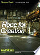 Hope for Creation Guidebook
