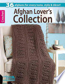 Afghan Lover s Collection