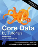Core Data by Tutorials Third Edition