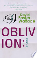 Oblivion  Stories