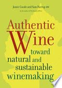 Authentic Wine