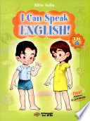 I Can Speak English TK A