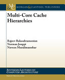 Multi-Core Cache Hierarchies