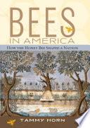 Bees in America Book PDF