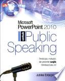 Powerpoint 2010 Untuk Public Speaking